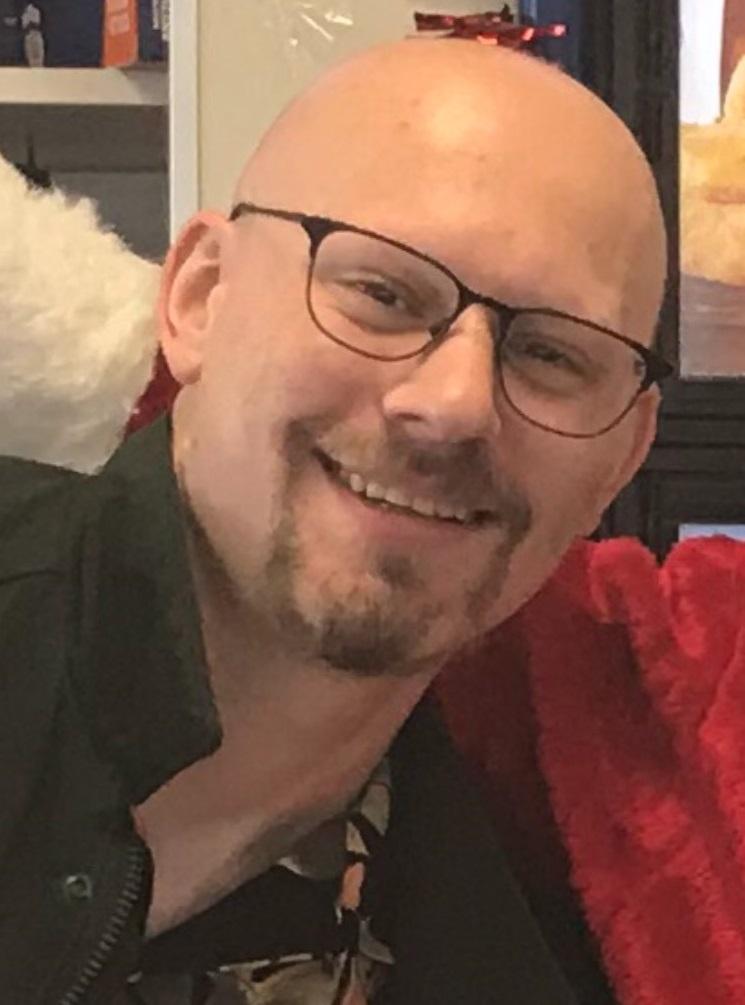 Simon Rubenstein
