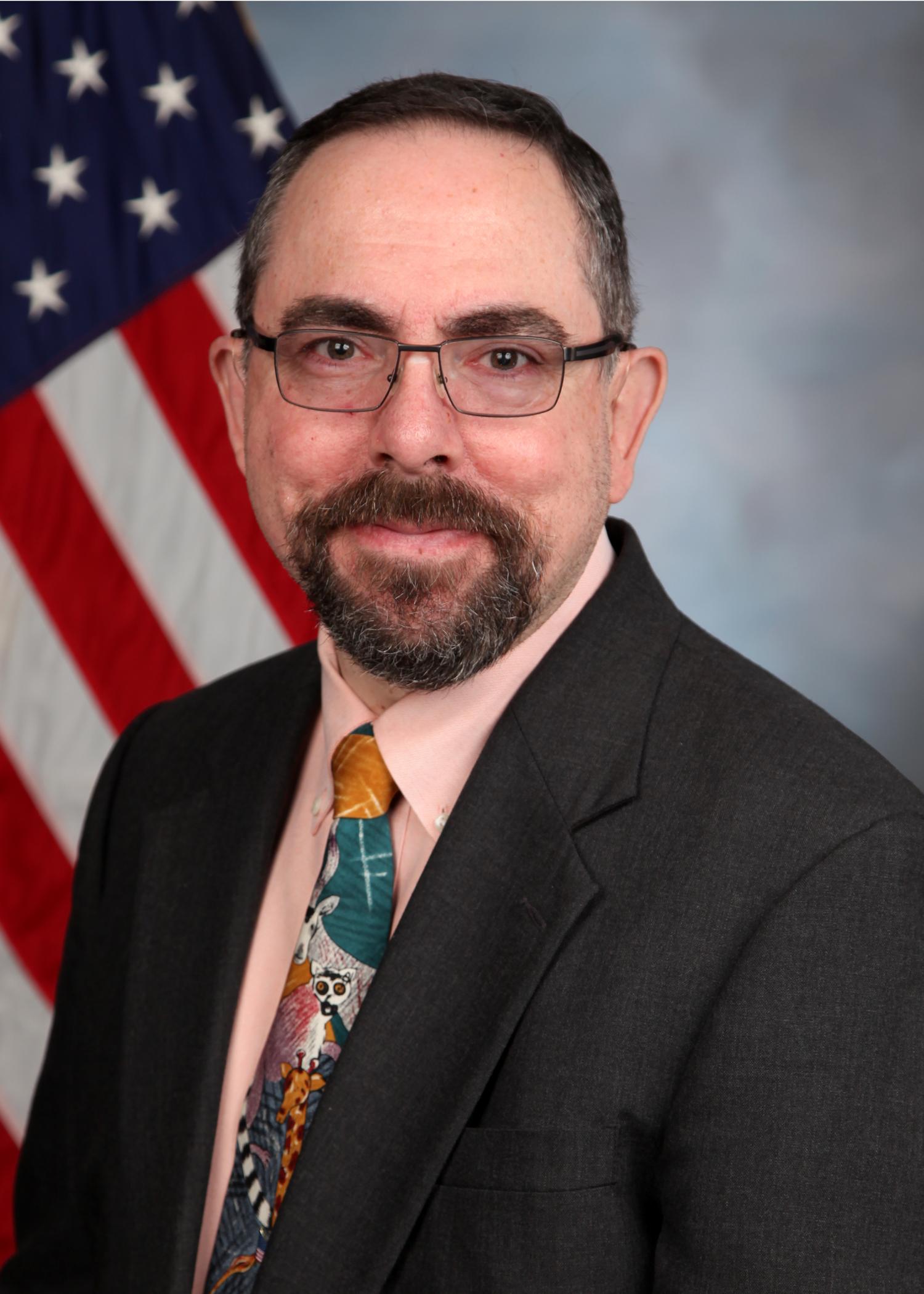Ron Saville