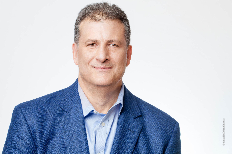 Mark Leeds