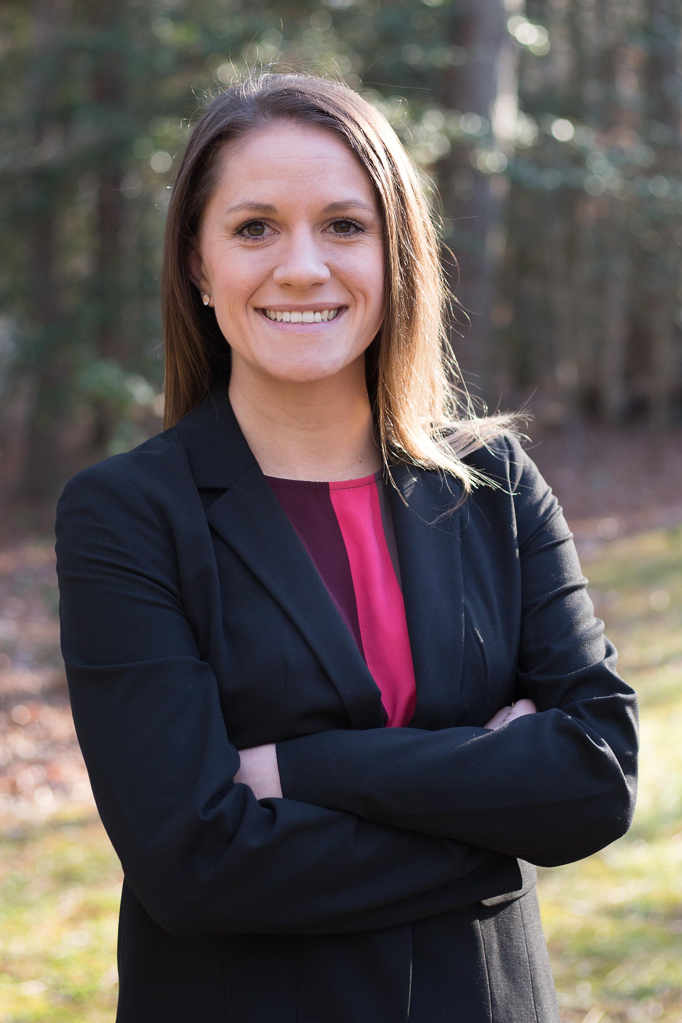 Kaitlyn O'Connor
