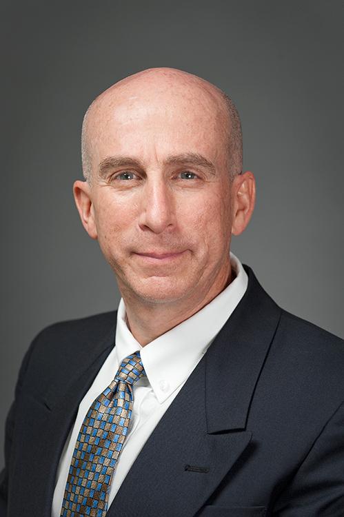 A. Michael Gellman