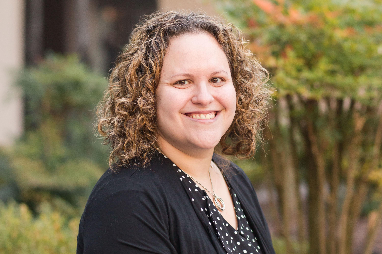 Jen Berman