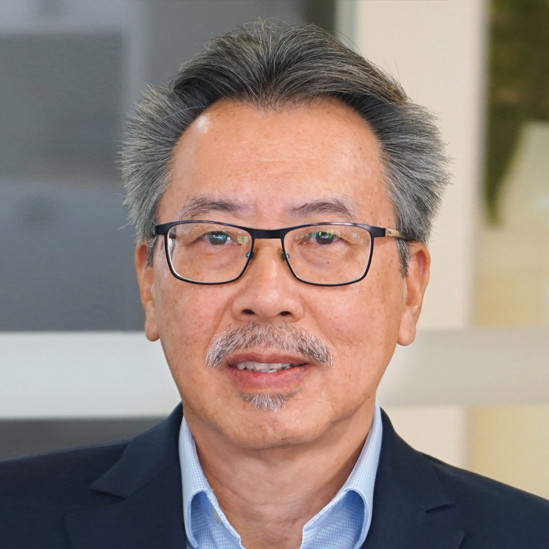Bob Cheong