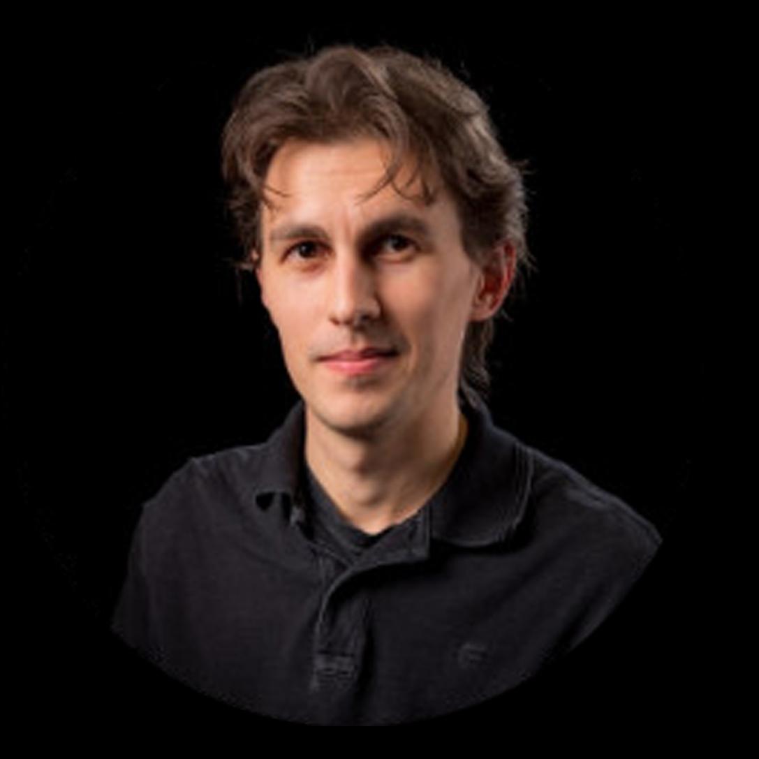 Nik Pinchuk