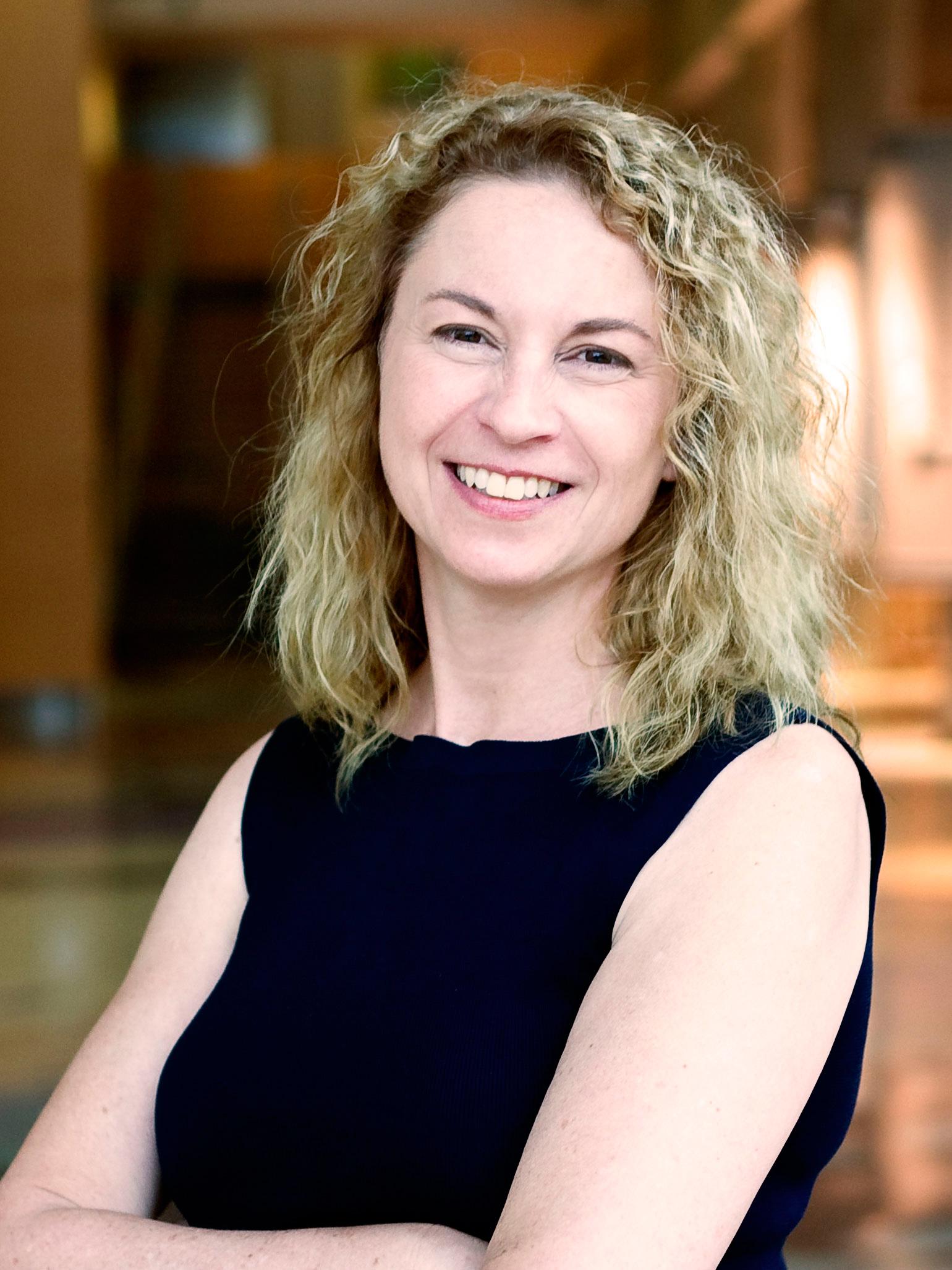 Kimberly Johnson, PhD