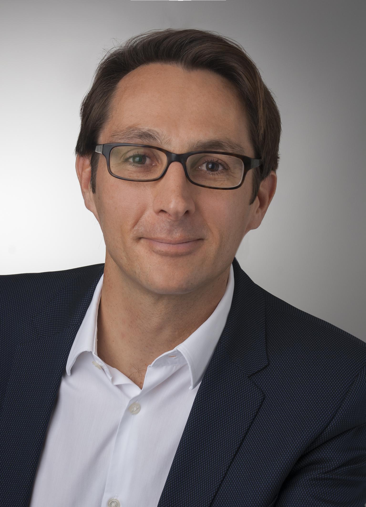 Arnaud Van Den Bossche
