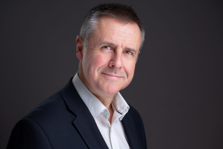 Nigel McManus
