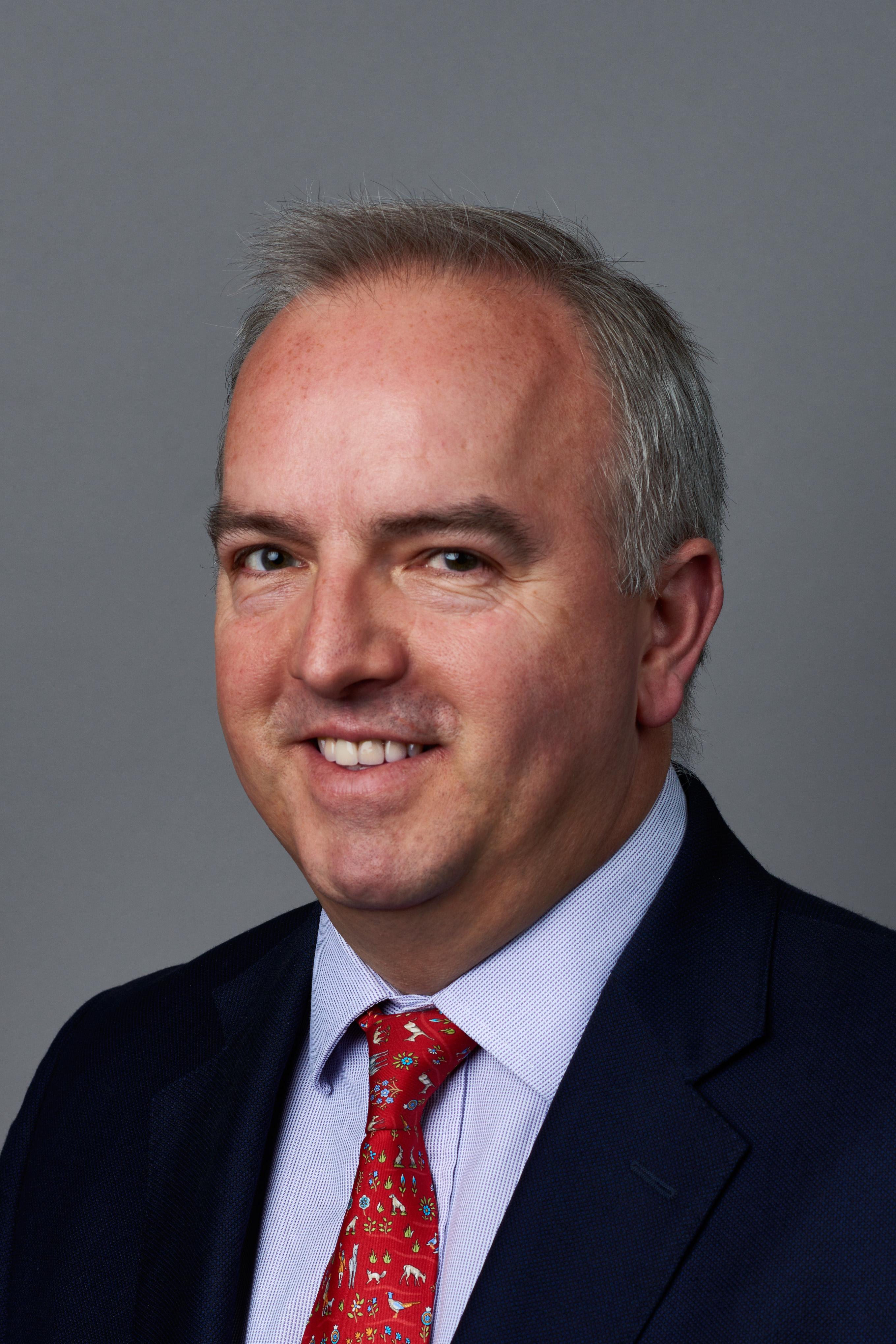 Mark Muldowney