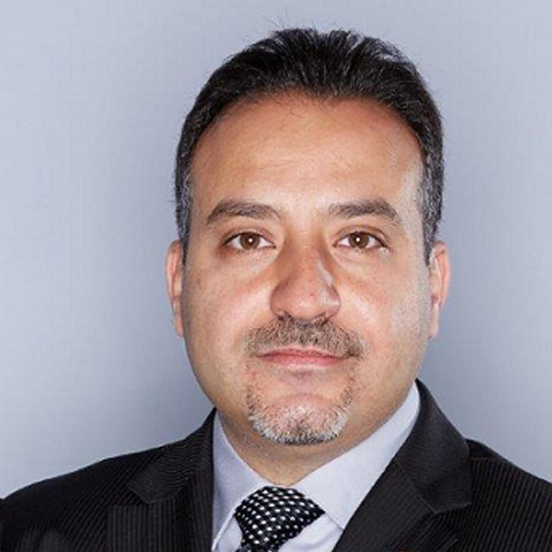 Walid Hbeika