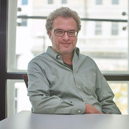 David Wiesenfeld