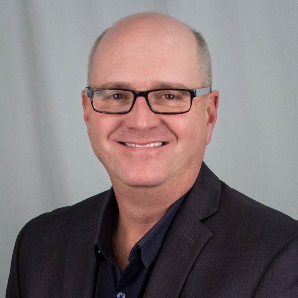 Jeffrey Tesch