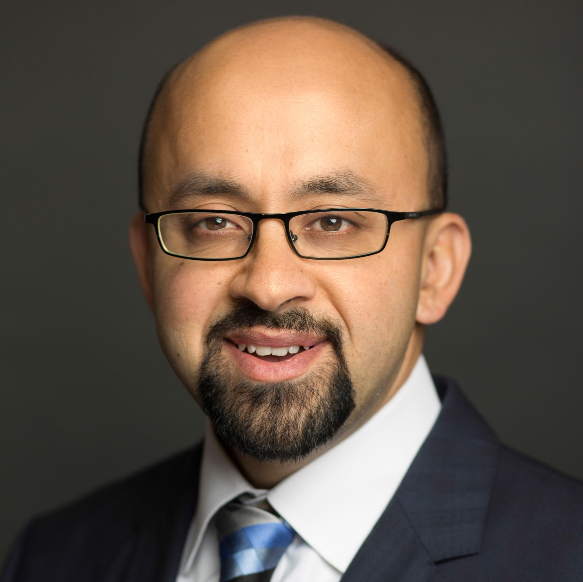 Gagan Sharma