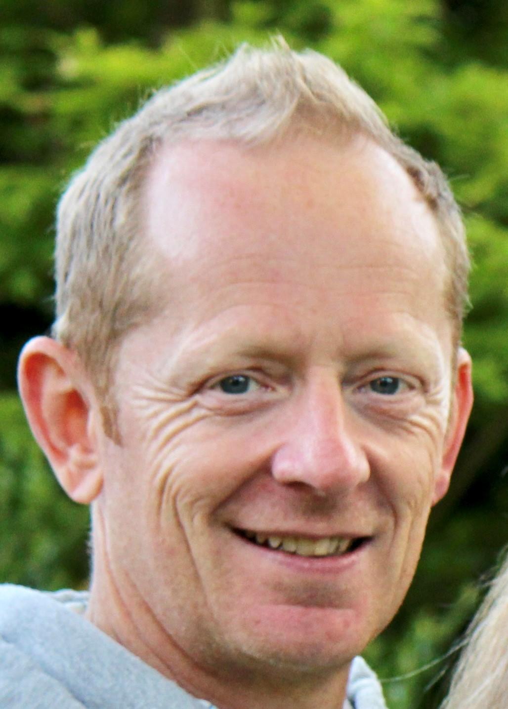Rob Bayuk