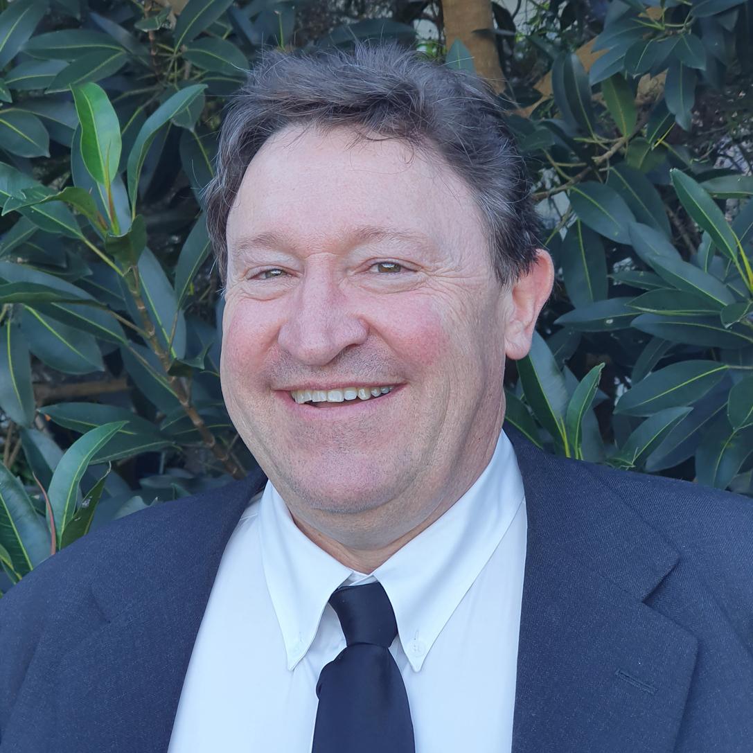 Michael Burgun