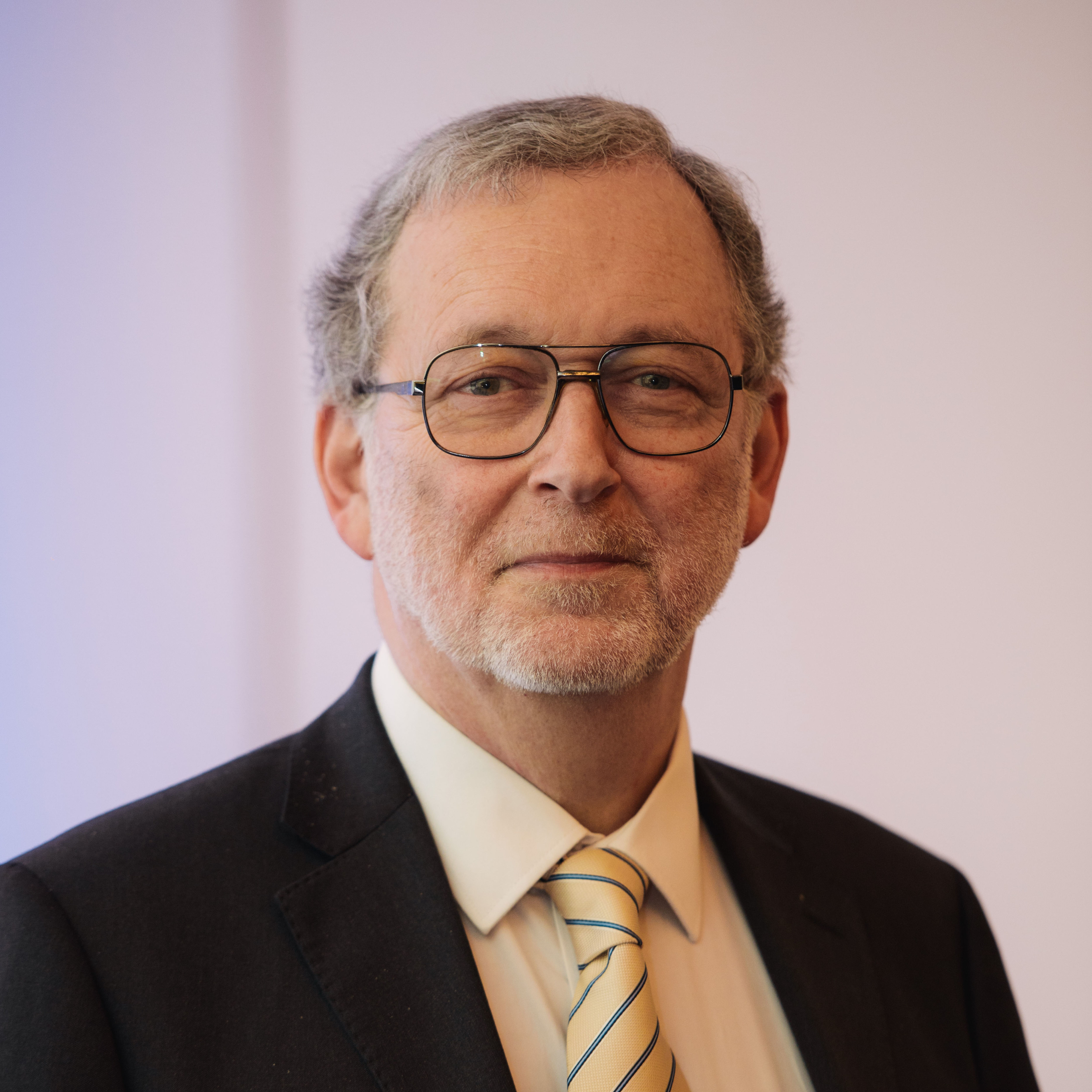 Prof. Jonathan Stern