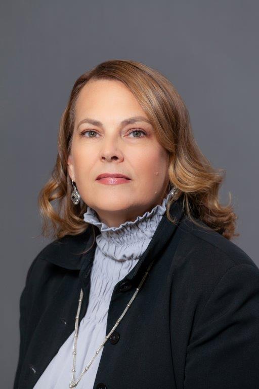Karin Ashford