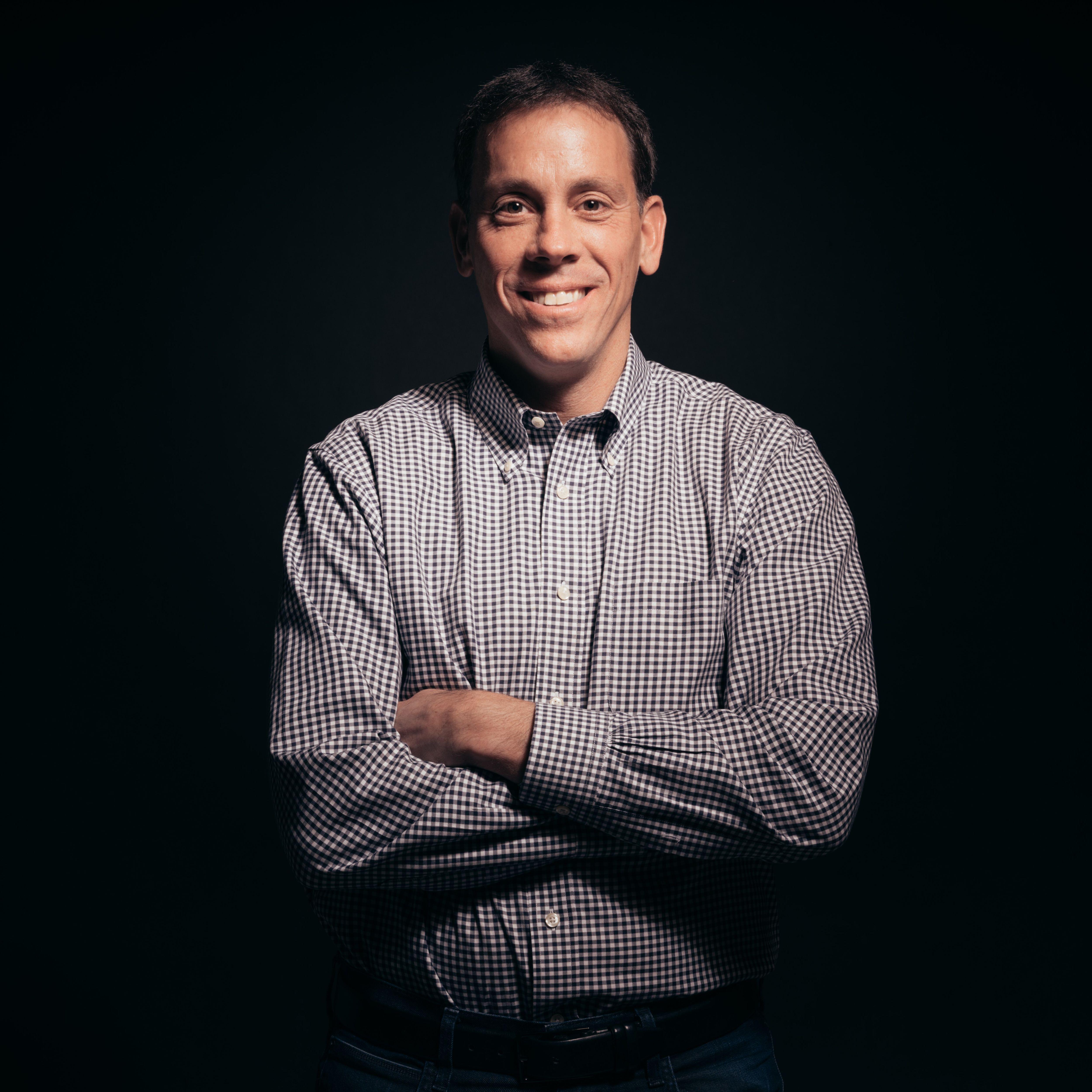 Jim VandeHei