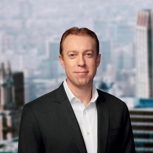 Marc DeBevoise