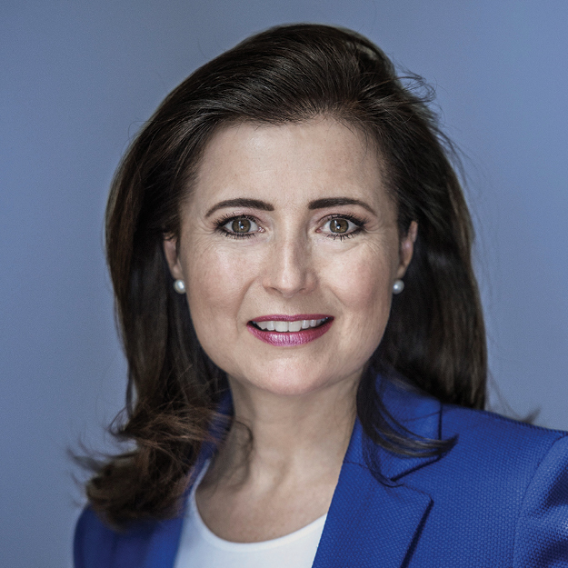 The Hon Rachel Sanderson MP (SA) Sanderson