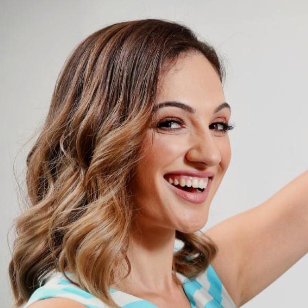 Daniella Boutros