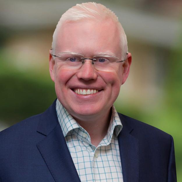 The Hon Gareth Ward MP (NSW)