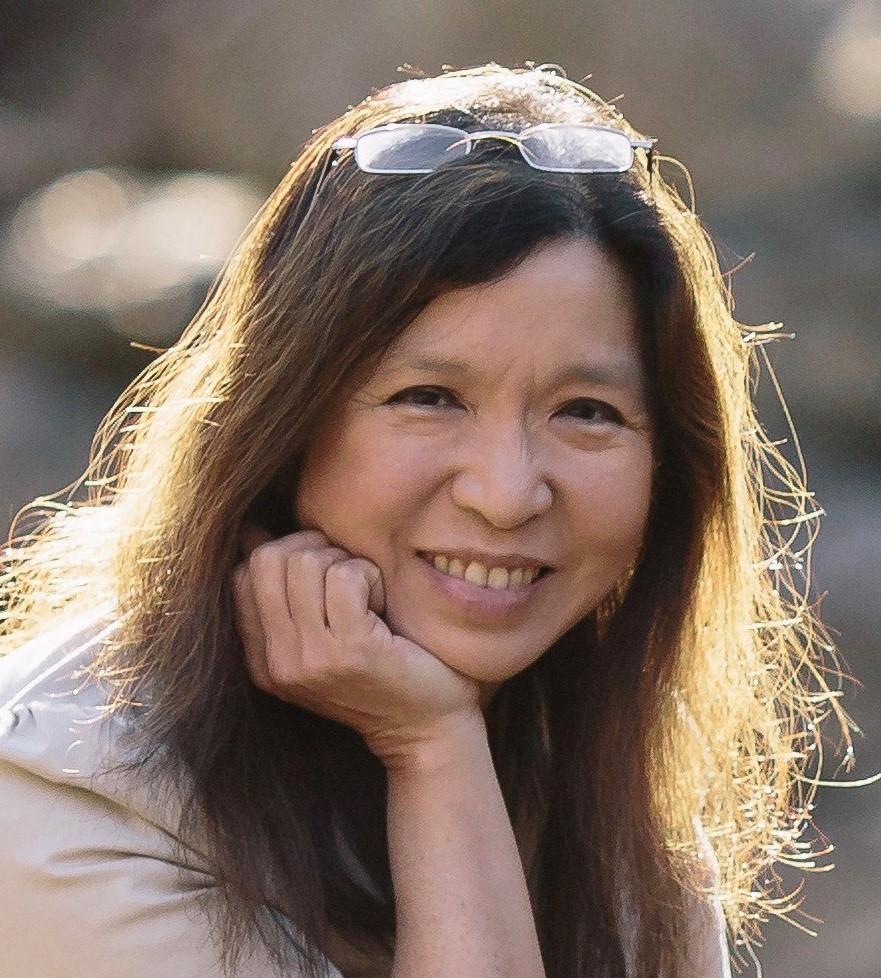 Angeline Chen
