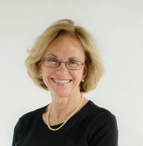 Patricia McLagan