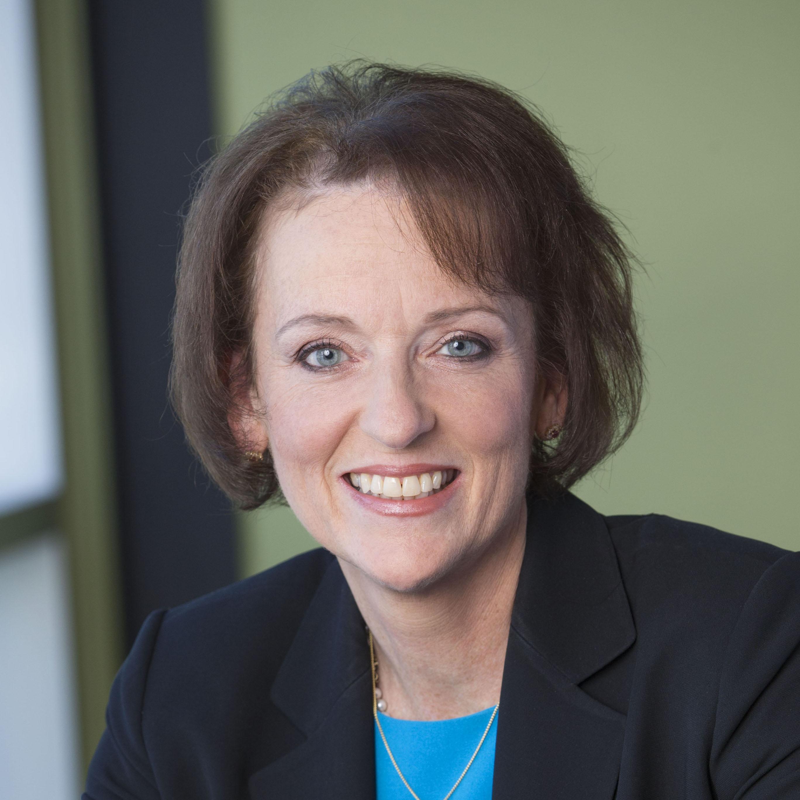 Barbara J. Burger