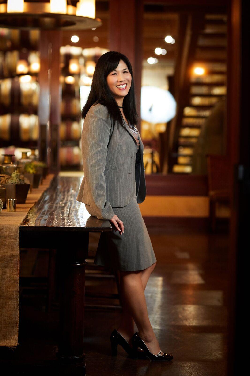 Jolene Yee