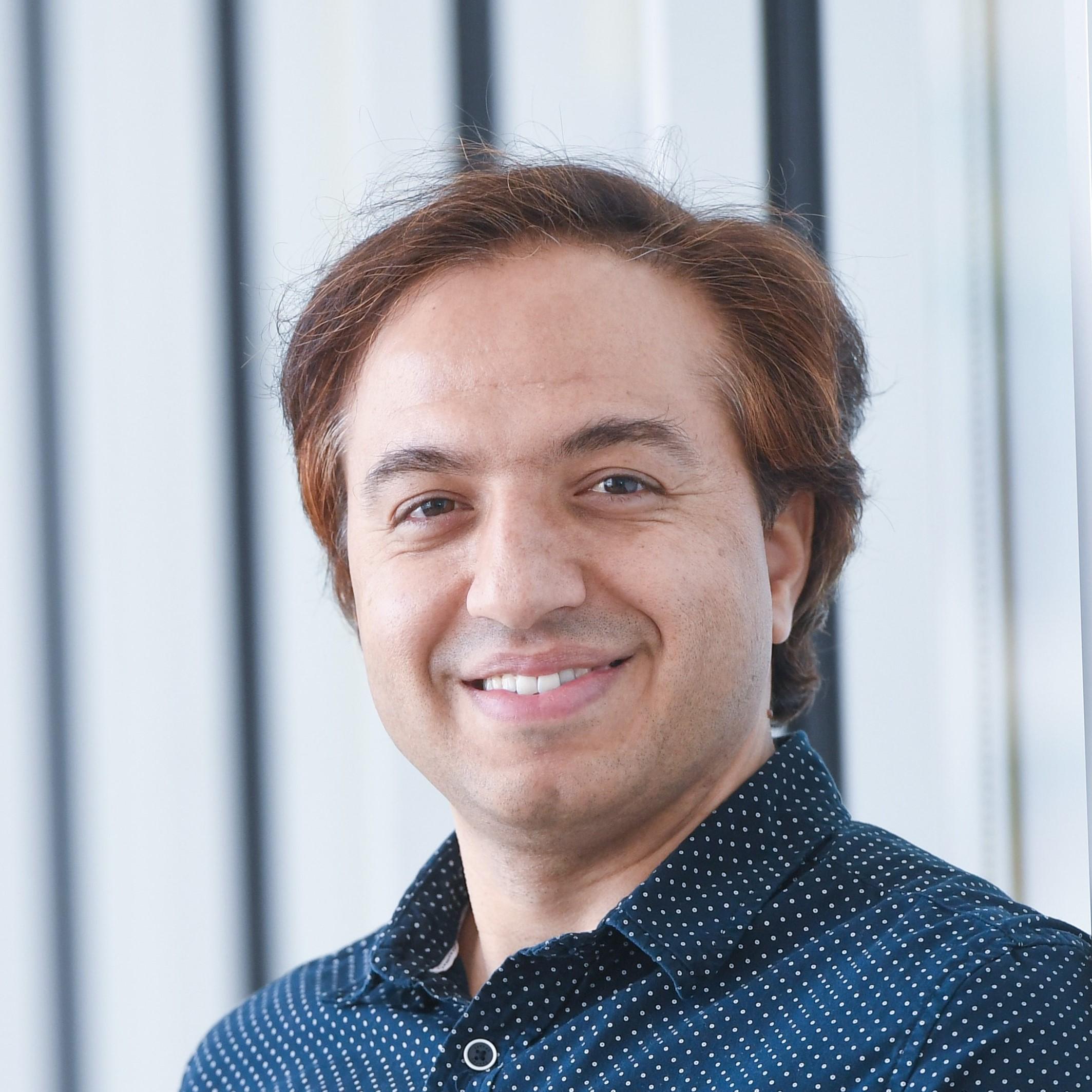 Mohammad Hajizadeh