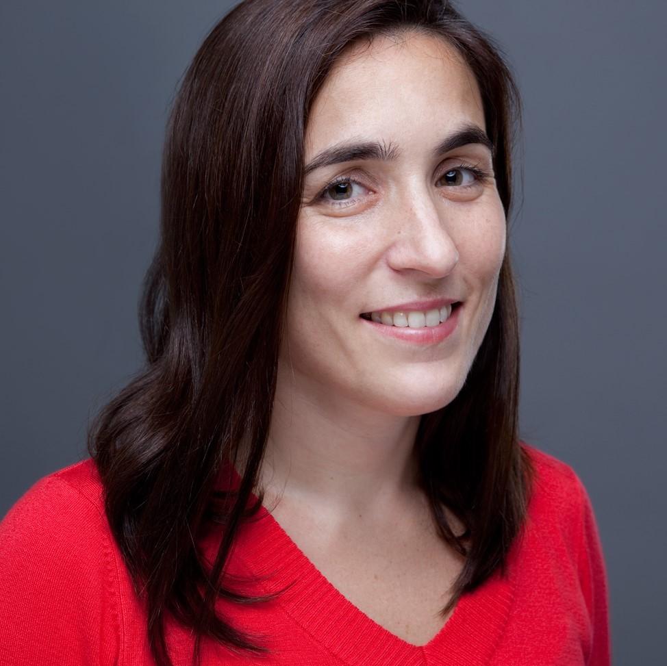 Marie Connolly (Moderator/ Modératrice)