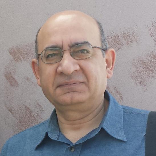 Abdie Kazemipur