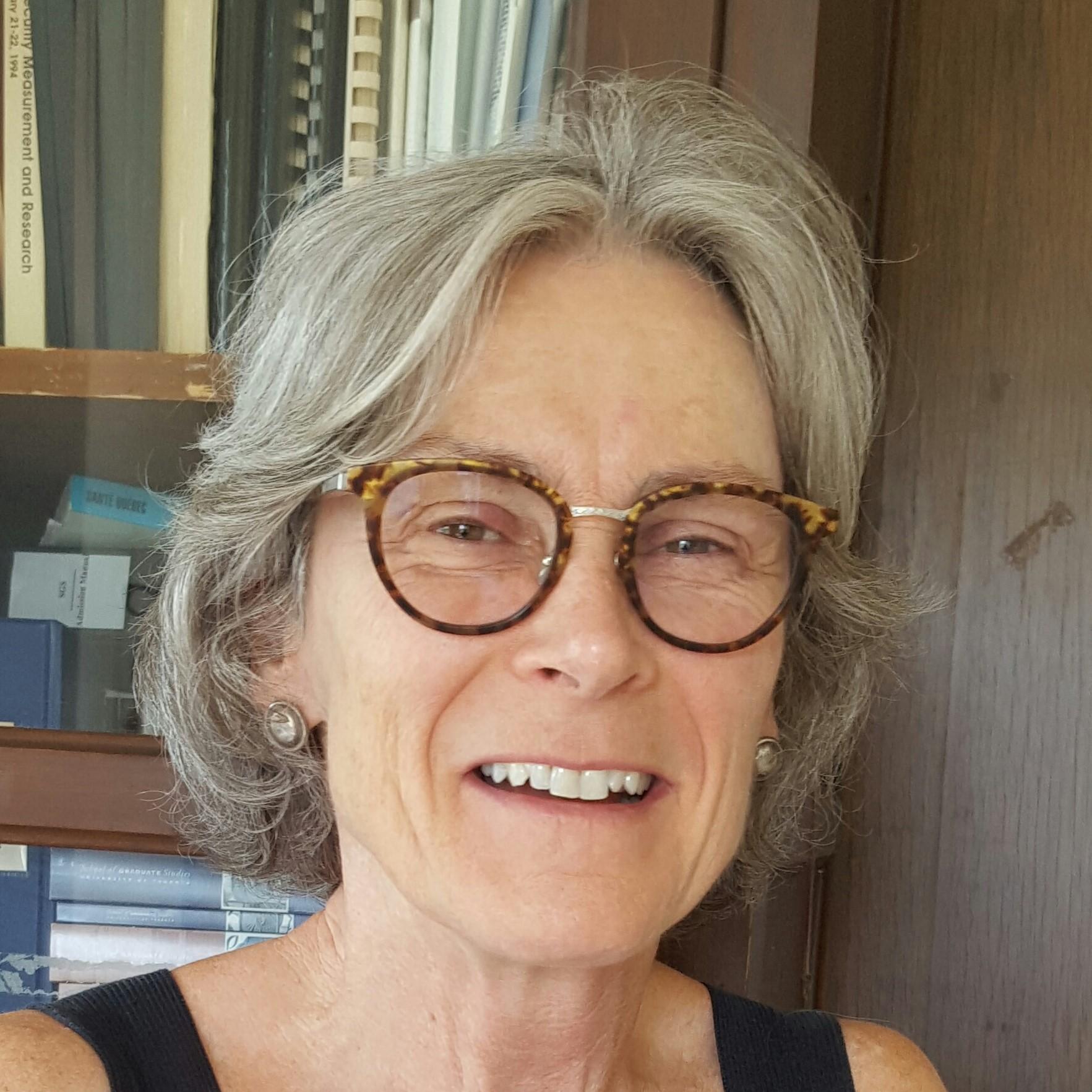 Valerie Tarasuk