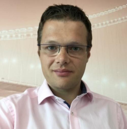 Marc Weissenfeld