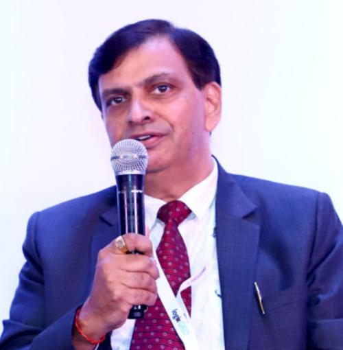 Sudhir Mohan Bansal