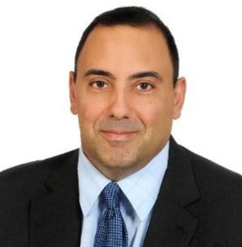 Michael Bourlakis