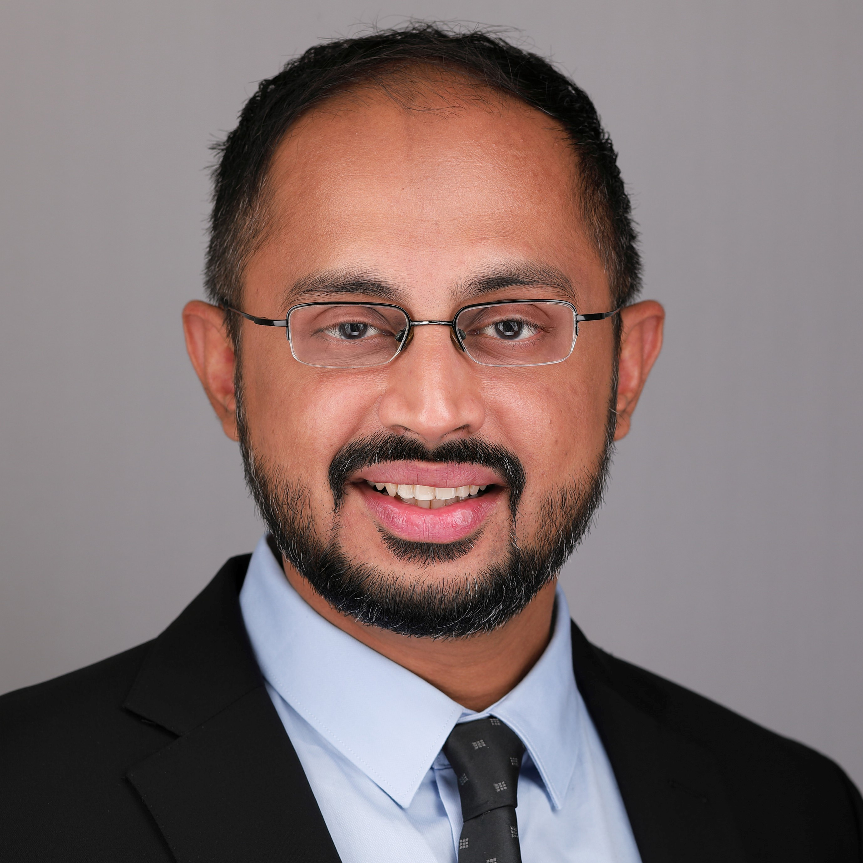 Abhiram Rajendran