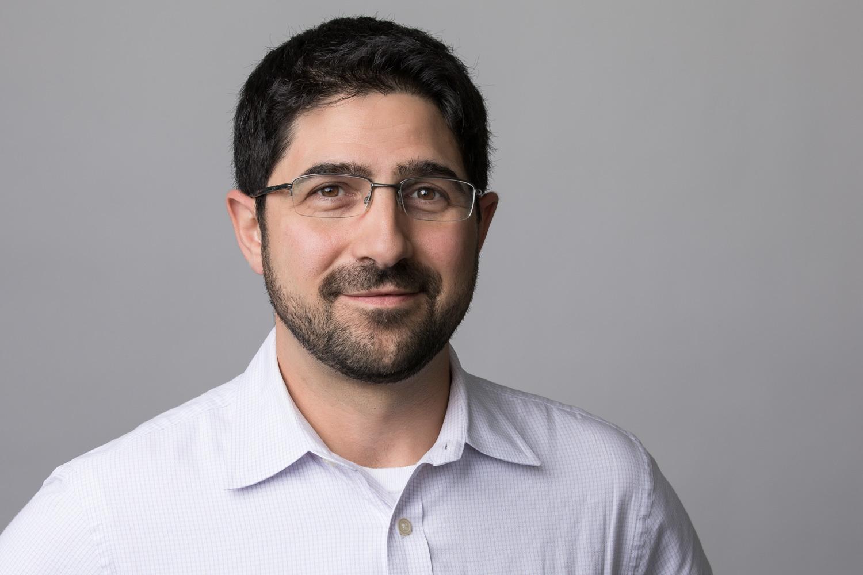 Michael Cucchi