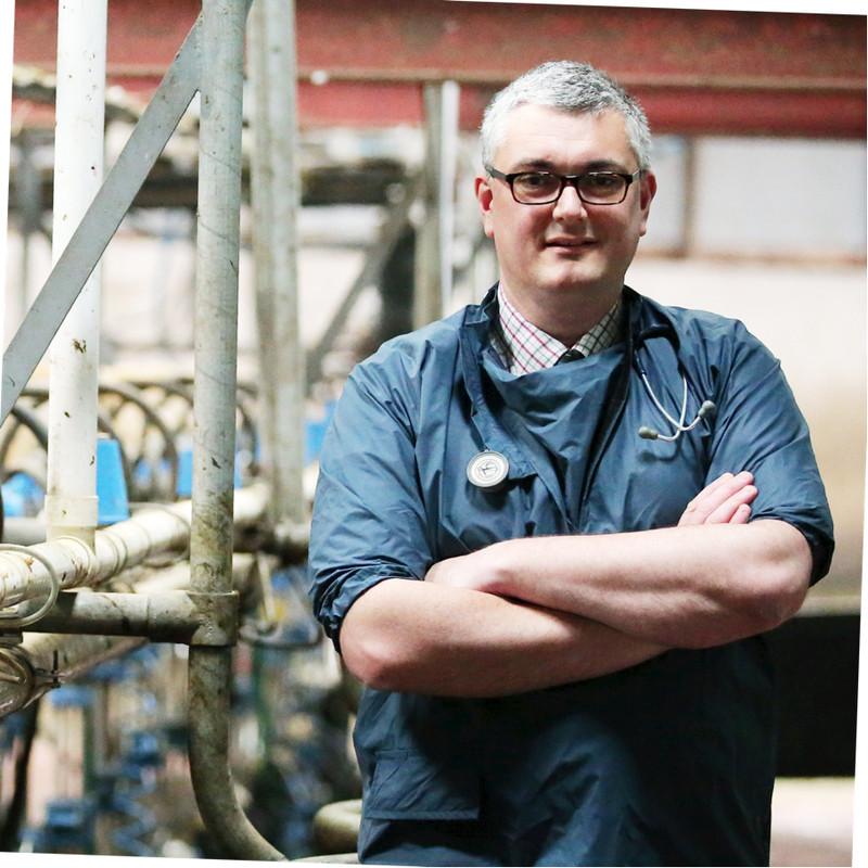 Simon Doherty
