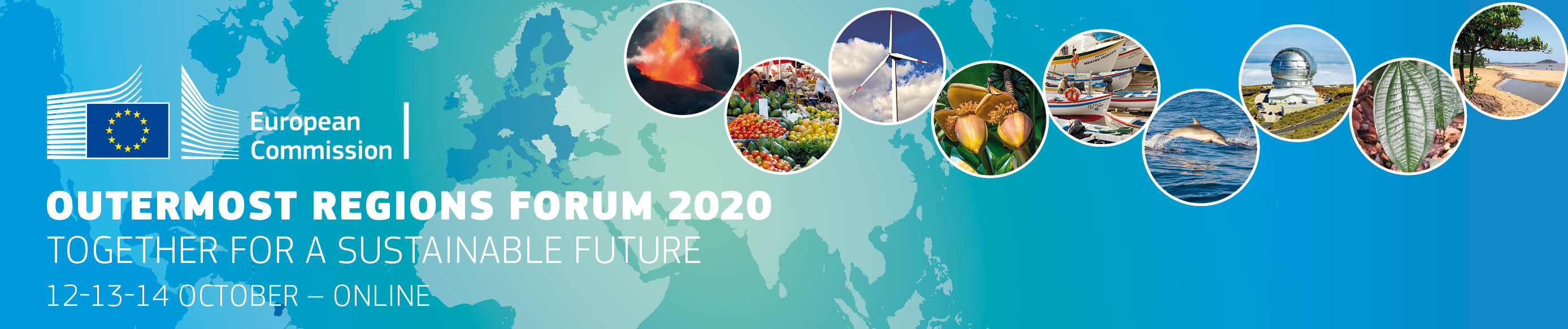 Outermost Regions Forum 2020