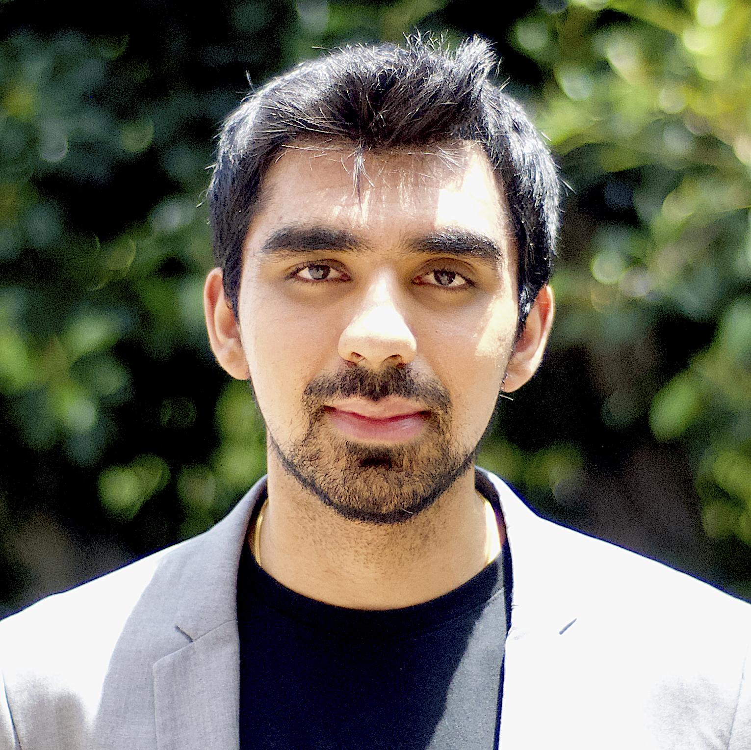 Aansh Malik