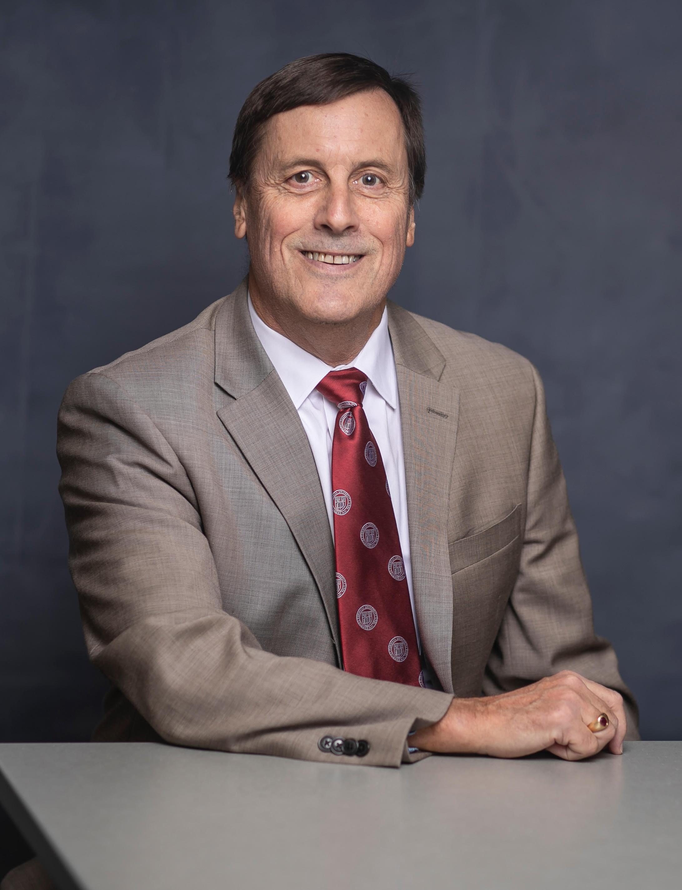 Dr. Harry M. Kaiser