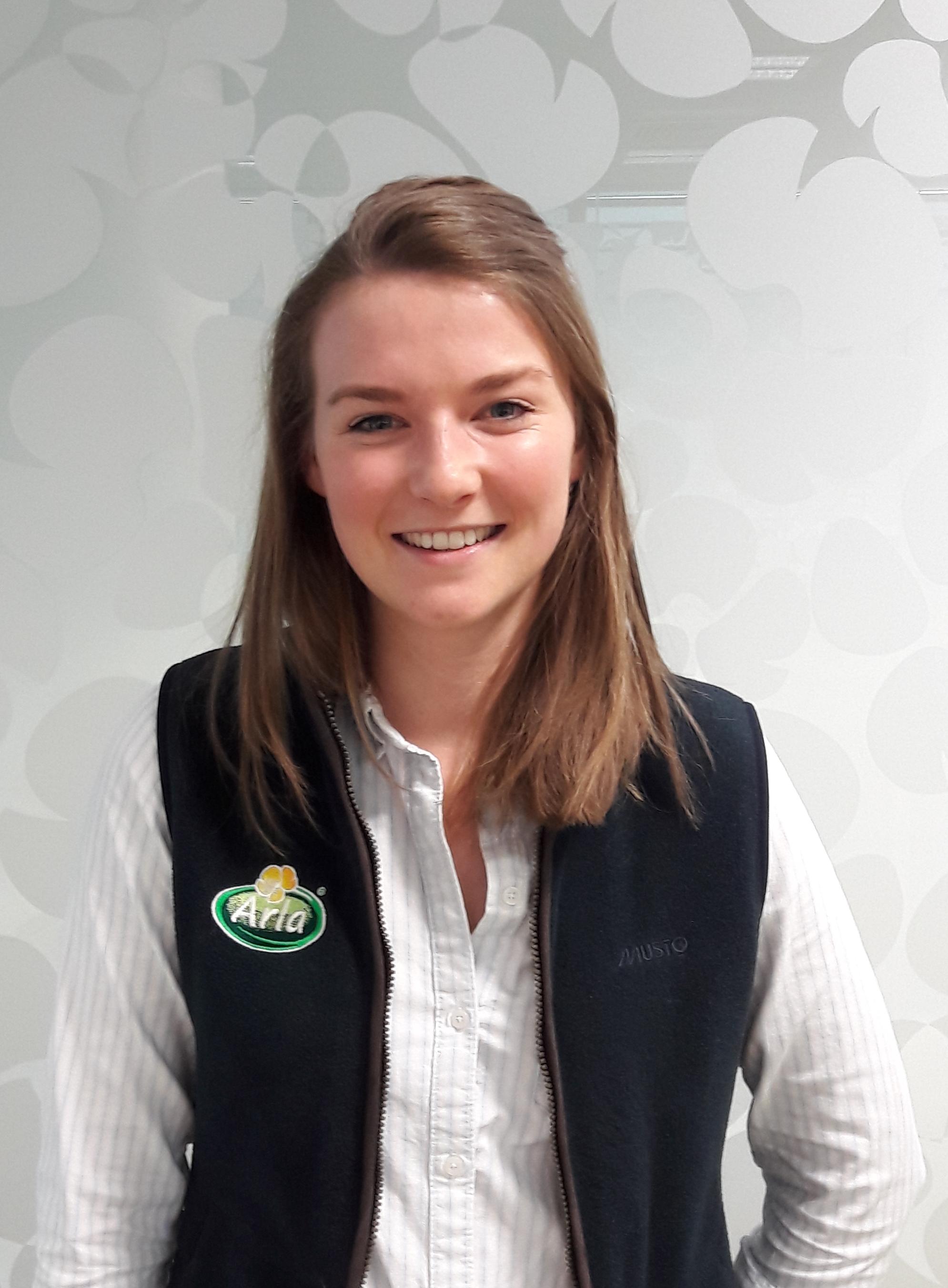 Kate Liversidge