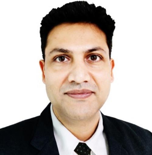 Sunil Dwivedi