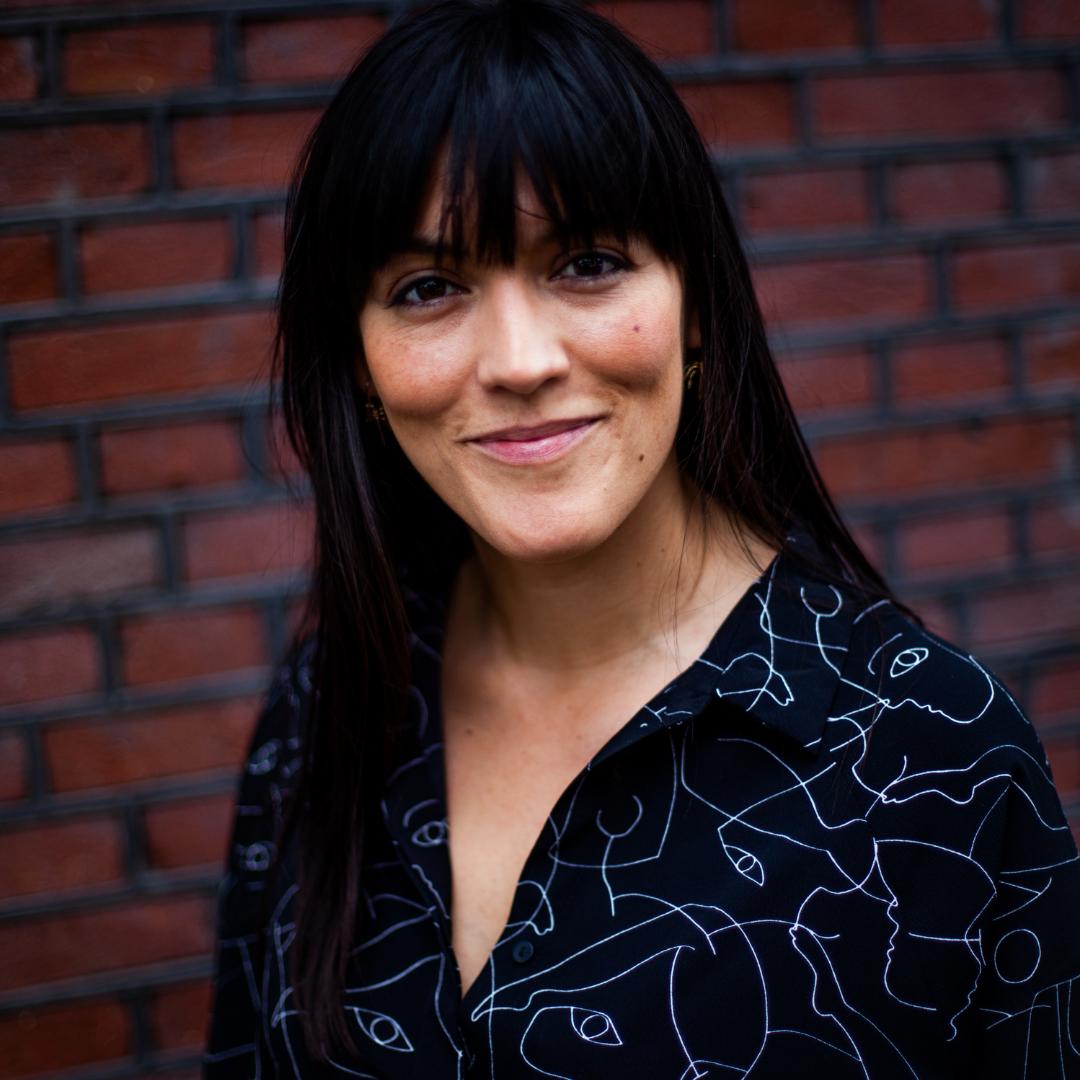 Isabel Crabtree-Condor