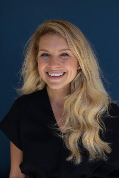 Kristina Saffran