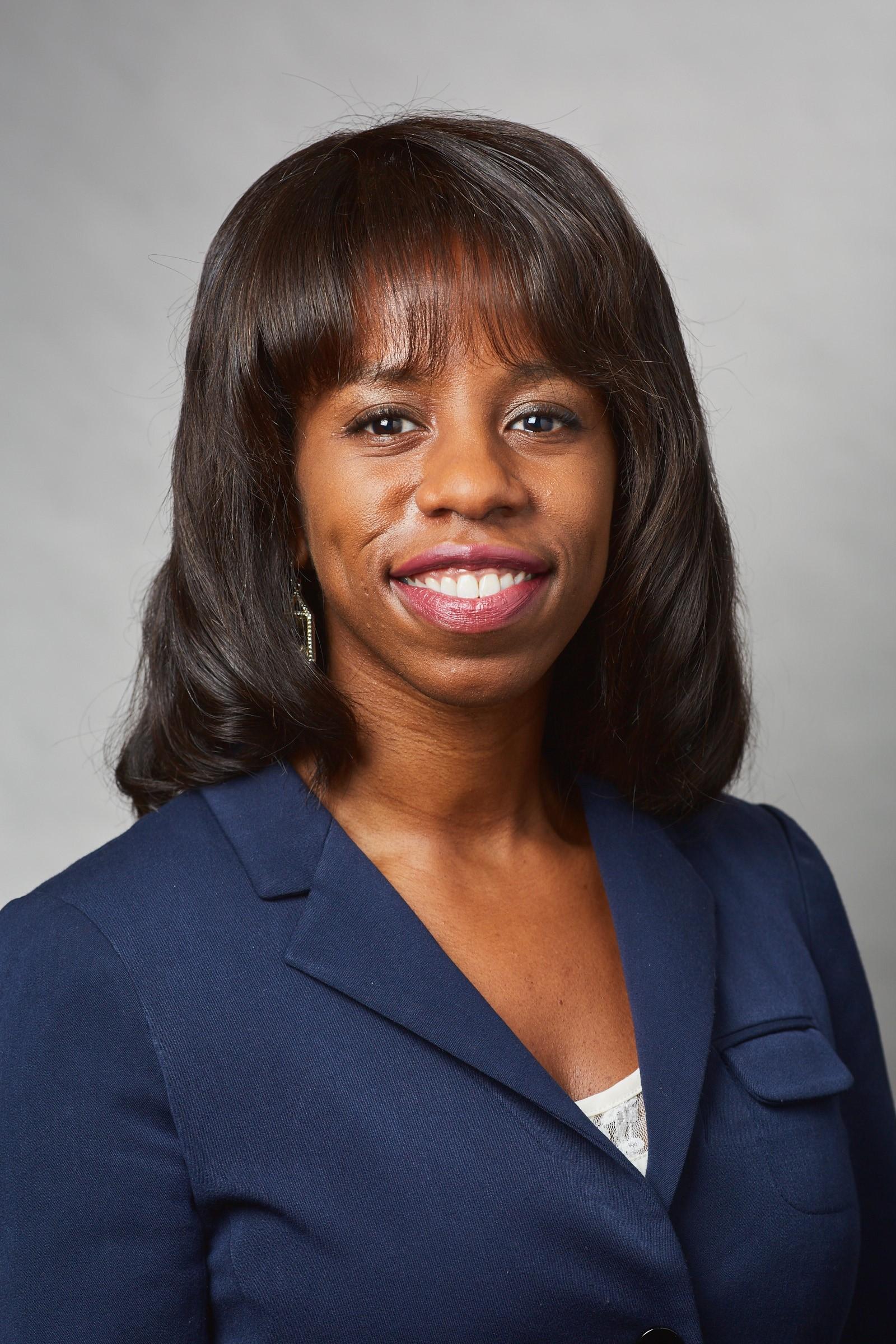 Patricia Simon
