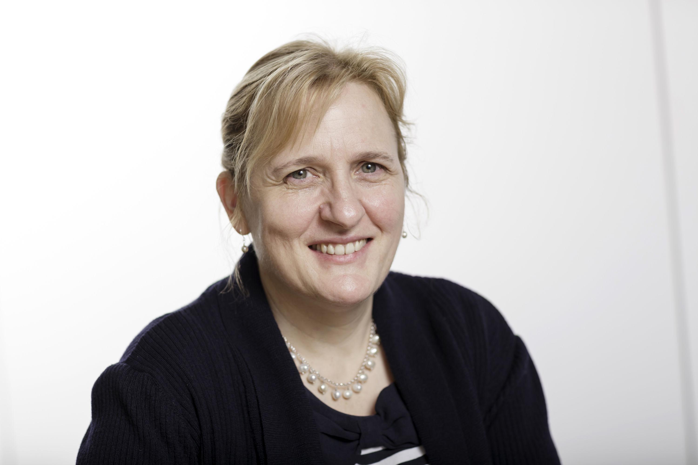 Eileen Buttimer