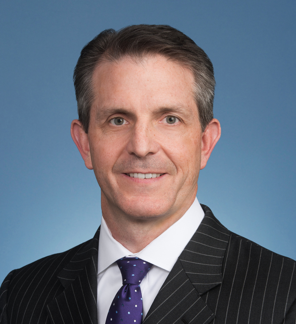 David H. Windley, CFA, CPA