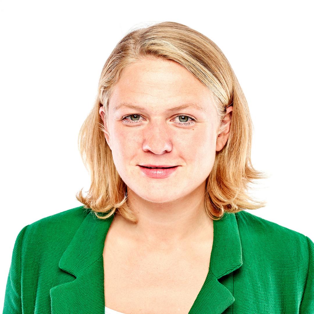 Stephanie Bartscht